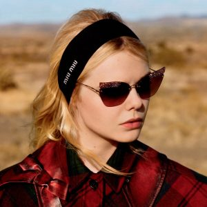 MIU MIU: vznik a história luxusnej značky slnečných a dioptrických okuliarov