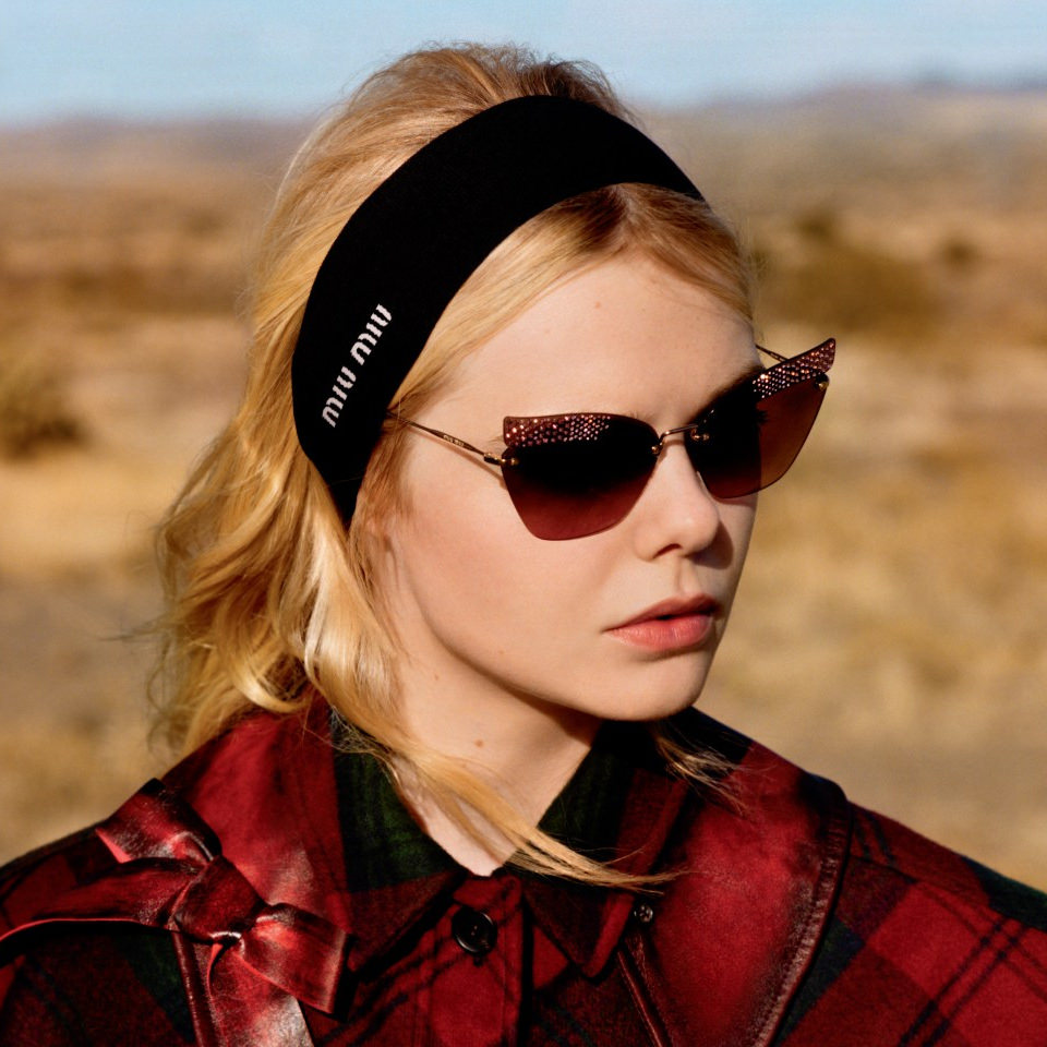 MIU MIU  vznik a história luxusnej značky slnečných a dioptrických okuliarov 935c1bd4beb