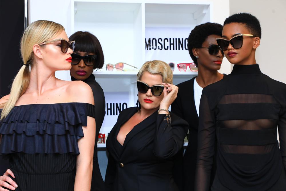 Moschino  všetko o tejto hravej luxusnej značke slnečných a dioptrických  okuliarov dad7a27604