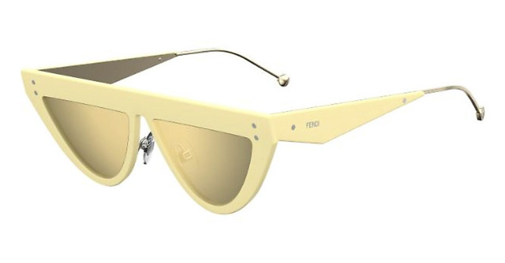 ad8ecb992 FENDI FF 0371/S 40G/UE - Eyevil